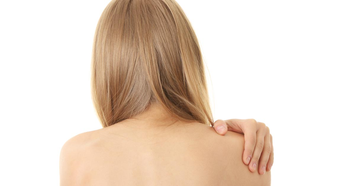 Chesapeake shoulder pain treatment and recovery