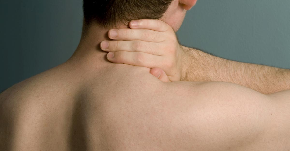 Chesapeake neck pain and headache treatment